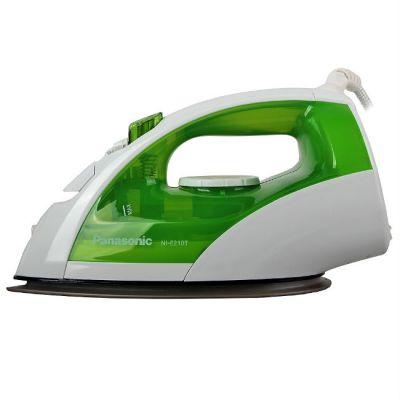 Утюг Panasonic NI-P210TGTW зеленый/белый
