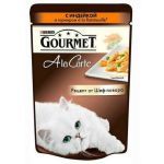 ����� Gourmet Alcte ��� ����� ������� � ������� �������/����� 85� (����. 24 ��) (12242389)