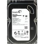 "Жесткий диск Seagate 1 Tb SATA 6Gb / s Seagate NAS 3.5"" 64Mb ST1000VN000"