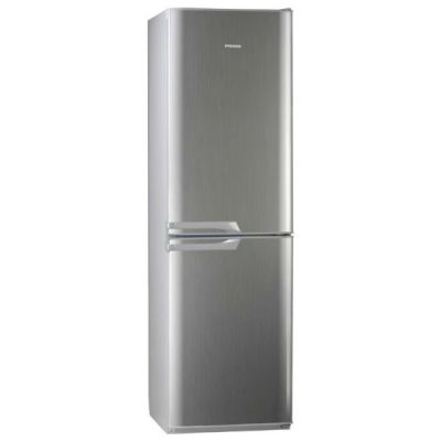 Холодильник Pozis RD-149 (серебристый металлопласт)