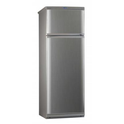 Холодильник Pozis МИР-244-1 (серебристый металлопласт)