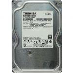 "Жесткий диск Toshiba SATA III 500Gb 3,5"" DT01ACA050"