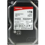 "Жесткий диск Toshiba SATA-III 1Tb P300 (7200rpm) 64Mb 3.5"" HDWD110UZSVA"