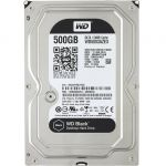 "Жесткий диск Western Digital SATA-III 500Gb Caviar Black 7200RPM 64MB 3,5"" WD5003AZEX"