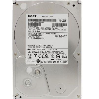 Жесткий диск Hitachi Ultrastar HUA722010CLA630 (0F24807)