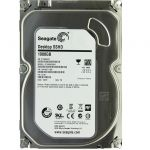 "������� ���� Seagate HDD 3.5"" 1000GB ST1000DX001"