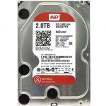 "Жесткий диск Western Digital Red 2000GB 3.5"" WD20EFRX"
