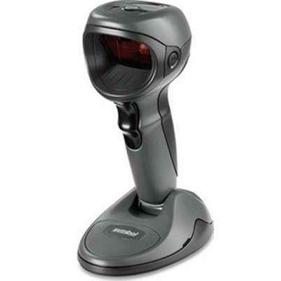 Сканер штрихкодов Motorola DS9808-LR USB Kit: DS9808-LR20007CRWR Scanner, CBA-U01-S07ZAR USB Cable DS9808-LR7NNU01ZR
