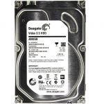 "Жесткий диск Seagate SATA III 4TB 3,5"" ST4000VM000"