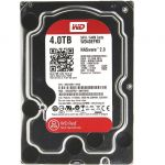 "������� ���� Western Digital Red 4 Tb SATA 6Gb / s 3.5"" 64Mb WD40EFRX"