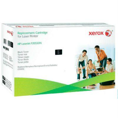 Расходный материал Xerox для HP 2055-CE505X Black 003R99808