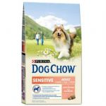 ����� ���� Dog Chow Sensitiv ��� ����� �������������� ������������ ������ 800� (12277773)