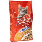 Сухой корм Darling для кошек птица/овощи 10 кг (12048258)