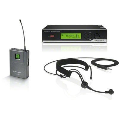 Sennheiser Радиосистема серии XS Wireless XSW 52-E