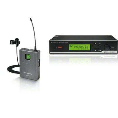 Sennheiser ������������ ����� XS Wireless XSW 12-C