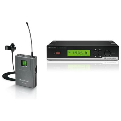 Sennheiser Радиосистема серии XS Wireless XSW 12-A
