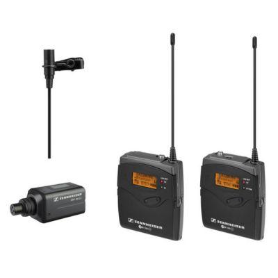 Sennheiser Радиосистема EW 100 ENG-G3-A