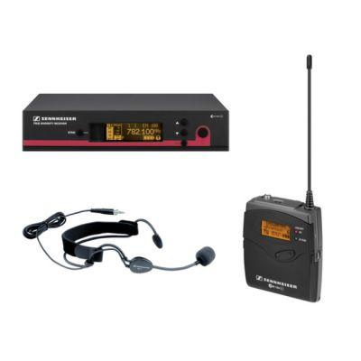 Радиосистема Sennheiser EW 152-G3-A-X