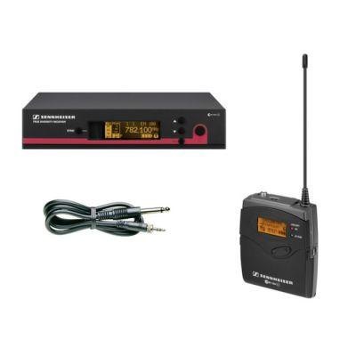 Радиосистема Sennheiser EW 172-G3-B