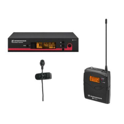 Sennheiser Радиосистема EW 122-G3-B