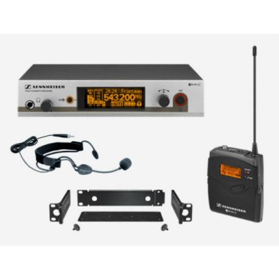 Радиосистема Sennheiser EW 352-G3-B