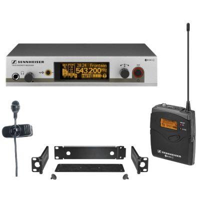 Sennheiser Радиосистема EW 322-G3-B