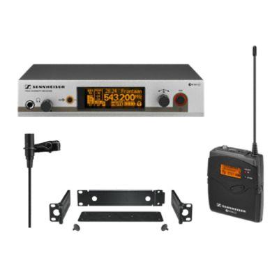 Sennheiser Радиосистема EW 312-G3-B-X
