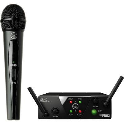 �������� AKG Mini Vocal Set BD US45C