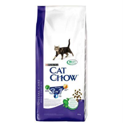 ����� ���� Cat Chow FELINE 3�1 15�� (12212334)
