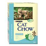 Сухой корм Cat Chow Kitten для котят 400г (12267386)