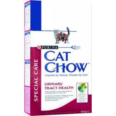 ����� ���� Cat Chow ��� �������� ����� �������� ������������� ����� 400� (12267404)