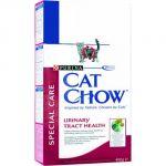 Сухой корм Cat Chow для взрослых кошек здоровье мочевыводящих путей 400г (12267404)