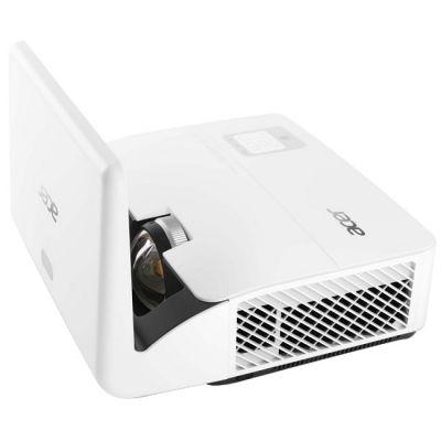 Проектор Acer U5520B MR.JL311.001