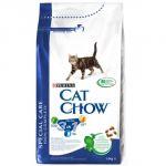 ����� ���� Cat Chow FELINE ��� ����� 3�1 1.5�� (12212308)