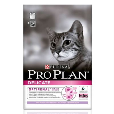 ����� ���� Proplan Delicate ��� ����� c ������������� ������������ �������/��� 10 �� (12171889)