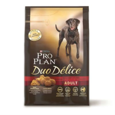����� ���� Proplan DUO DELICE SmlAdt ��� �������� ����� ��������/��� 2,5�� (12251945)