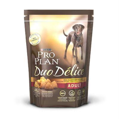 Сухой корм Proplan DUO DELICE SmlAdt для взрослых собак Курица/рис 700г (12250000)
