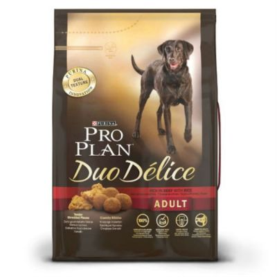 ����� ���� Proplan DUO DELICE ��� �������� ����� ��������/��� 2.5�� (12202612)