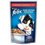 ����� Felix ��� ����� ������� � ���� ��������/������� 85� (����. 24 ��) (12220024)