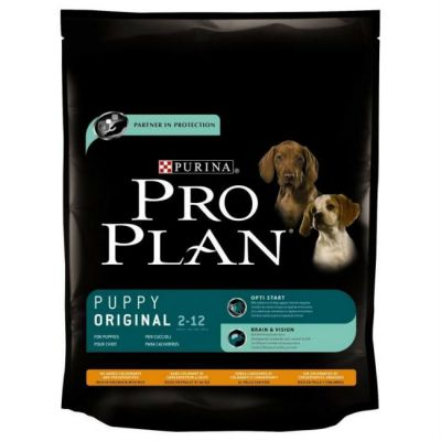 Сухой корм Proplan Puppy для щенков курица/рис 800г (12208814)