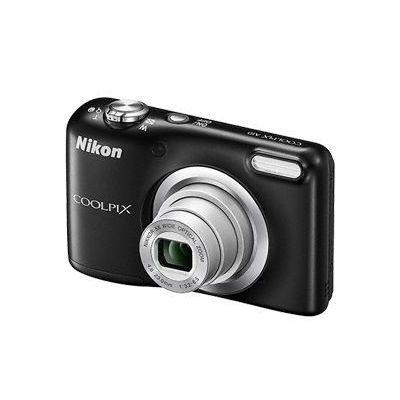 Компактный фотоаппарат Nikon CoolPix A10 (черный) VNA981E1