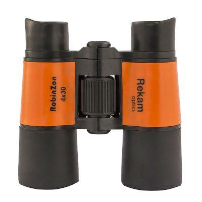 Бинокль Rekam комплект RobinZon Kit 6-30x 30мм 6x30&4x30 1305000330