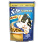 ����� Felix Sensations ��� ����� ������� � ���� ������/������� 85� (����. 24 ��) (12232832)