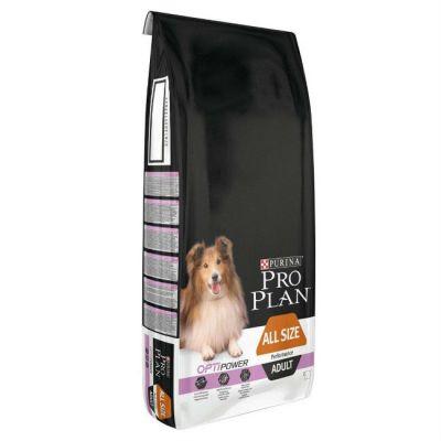 Сухой корм Proplan для активных собак курица/рис 14 кг (12272570)