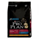 Сухой корм Proplan для взрослых собак крупных пород спорт курица 3кг (12272234)