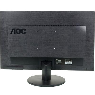 Монитор AOC E2470Swh /01