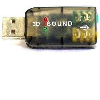 �������� ����� Espada USB, PAAU001