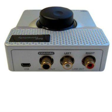 Звуковая карта Espada USB, FG-UAU04A-1AS-BC01