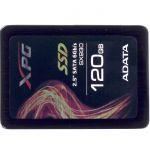 ������������� ���������� ADATA 120 Gb SATA 6Gb / s XPG SX930 ASX930SS3-120GM-C