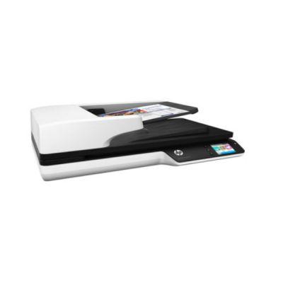 Сканер HP ScanJet Pro 4500 fn1 Network Scanner L2749A